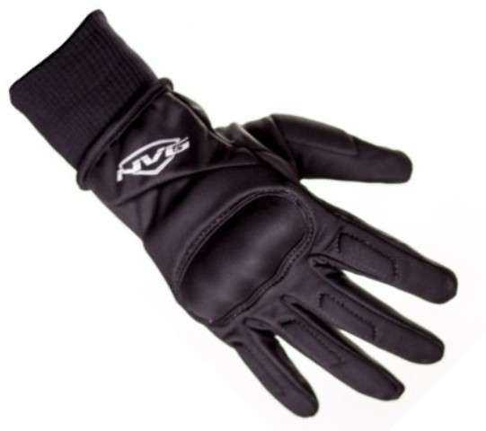 GUANTES NVG NEGRO WIND STOPPER