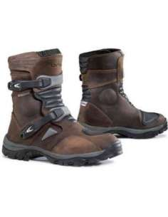 BOTAS FORMA ADVENTURE LOW MARRON