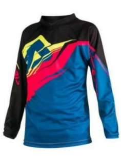 CAMISETA ACERBIS MX JUNIOR SUCKERPUNCH