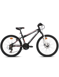 "BICI INFANTIL WEED ALUMINIO STACK 24"" 21 VELOCIDADES"