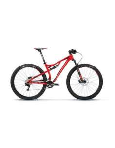 BICI MTB BH LYNX RACE 29 XT FOX. DX498.