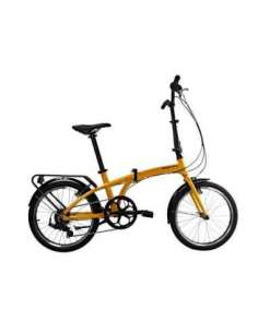 "BICI PLEGABLE MONTY FOLDING SOURCE 20"" 7V."