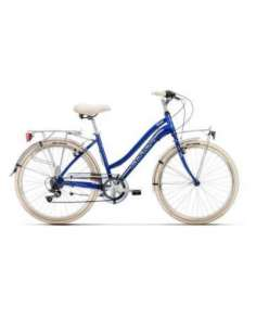 BICI CRUISER CONOR 4SEASON