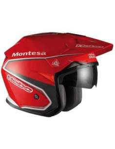 CASCO HEBO ZONE 5 MONTESA