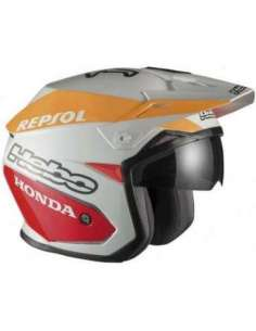 CASCO HEBO ZONE 5 TEAM II