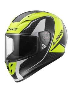CASCO LS2 FF323 ARROW EVO C FURY AMAR. S