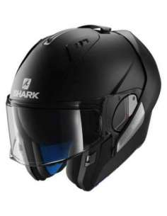 CASCO SHARK EVO ONE 2 NEGRO MATE
