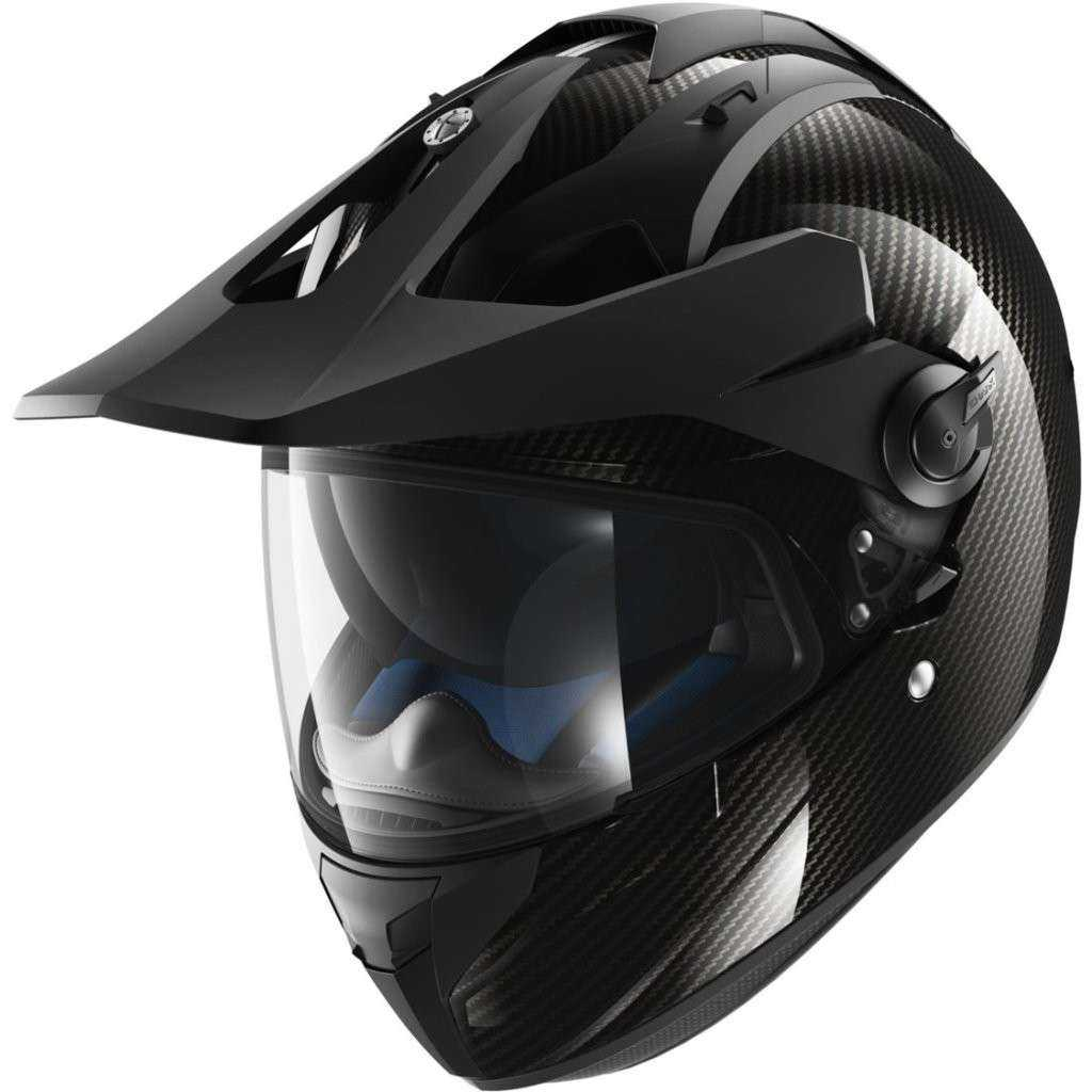 CASCO SHARK EXPLORE-R CARBON