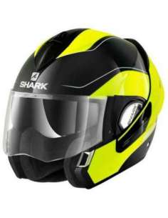 CASCO SHARK EVOLINE 3 ARONA HI VIS.