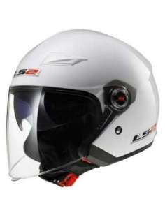 CASCO LS2 OF569.2 TRACK BLANCO
