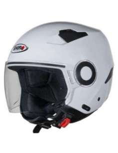 CASCO SHIRO SH61 APP BLANCO