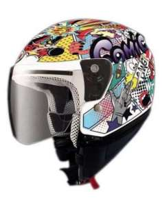 CASCO SHIRO COMIC II