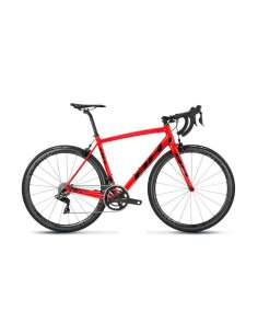 BICI BH CTRA ULTRALIGHT Ultegra 11s MD Roj-Flu