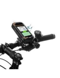 PORTAMOVIL BICI/MOTO UNIVERSAL PARA SMARTPHONES 5,5