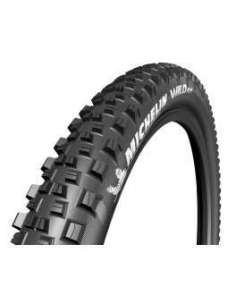 CUBIERTA MICHELIN MTB 27,5X2.35 WILD AM TS TLR