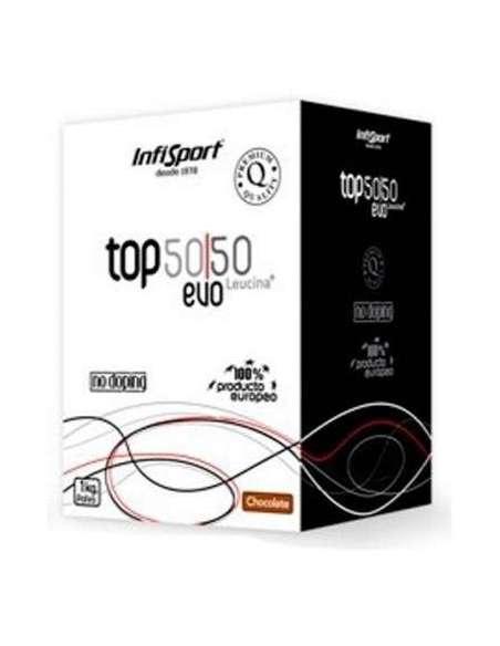 POLVO TOP 50/50 EVO CHOCO INFISPORT