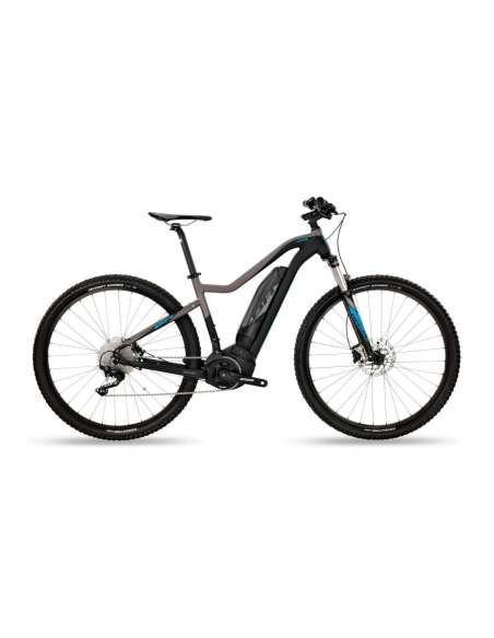 "BICI ELECTRICA MTB BH REBEL 29"" 10V XT. EY719."
