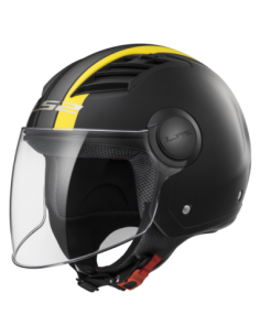 CASCO LS2 OF562 AIRFLOW METROP