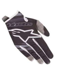 GUANTES ALPINESTARS RADAR JUNIOR NEGRO