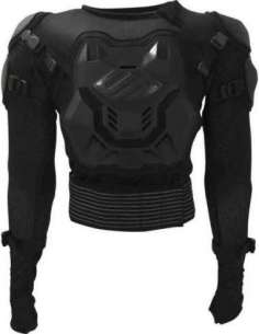 CHAQUETA SAFETY SHOT OPTIMAL S