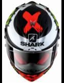CASCO SHARK RACE-R PRO LORENZO MONSTER 2018