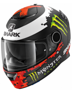 CASCO SHARK SPARTAN 1.2 LORENZO MONSTER