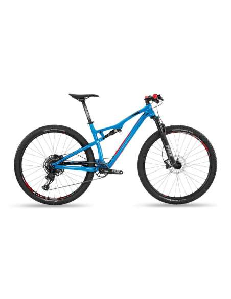 BICI MTB BH LYNX RACE CARBON 6.9 MONARCH GX EAGLE 12. DX699.