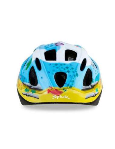 CASCO BICI SPIUK NIÑO DEEP SEA