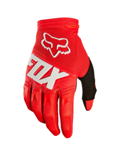 GUANTES BICI FOX LARGO DIRTPAW RACE