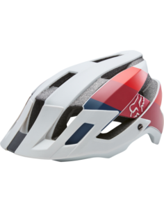 CASCO BICI FOX FLUX DRAFTER