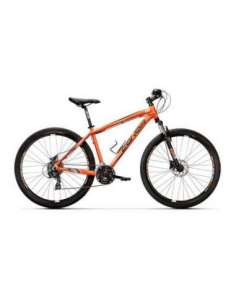 "BICI MTB CONOR 6300 27,5"" DISCO"