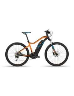 "BICI MTB ELECTRICA BH REBEL 27,5"" LITE 10V. EY609."