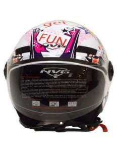 CASCO NVG JET TRES CHIC JUNIOR