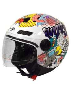 CASCO NVG JET COMIC 3 JUNIOR