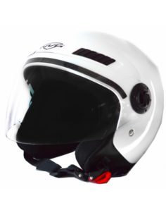 CASCO NVG JET 62 BLANCO S JUNIOR