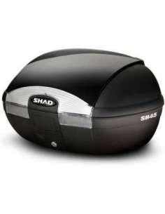 SOBRETAPA BAUL SHAD SH45 NEGRO METAL