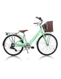 BICI INFANTIL MONTY LITTLE SWING 24""