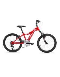 "BICI INFANTIL ELEVEN VORTEX JR 20"" ALU CON SUSPENSION 6V."