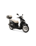 BELVILLE 125 LC ALLURE ABS EURO 4
