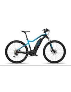 BICI ELECTRICA BH REBEL 27,5 LITE 10V. EY609.