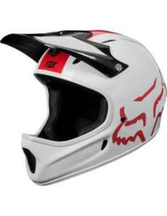 CASCO BICI FOX DOWNHILL RAMPAGE T:L