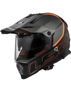 CASCO LS2 MX436 PIONEER ELEMENT S