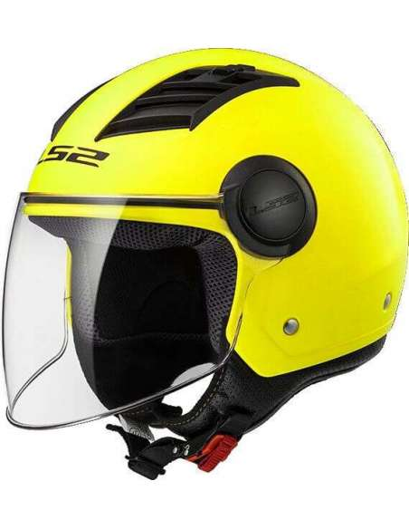 CASCO LS2 OF562 AIRFLOW AMARILLO