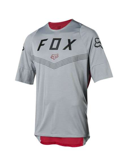CAMISETA FOX DEFEND SS FINE LINE