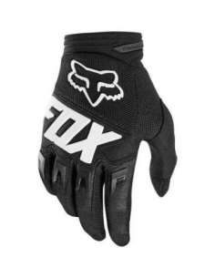 GUANTES BICI LARGO FOX DIRTPAW