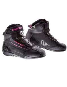 ZAPATILLAS IXON ASSAULT LADY NEGRO ROSA