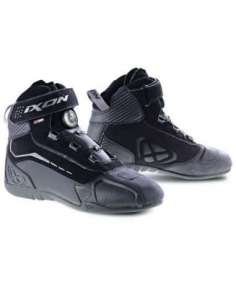 ZAPATILLAS IXON SOLDIER NEGRO