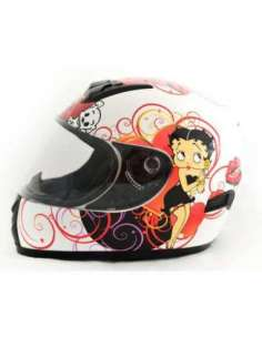 CASCO NVG INTEGRAL JUNIOR BETTY