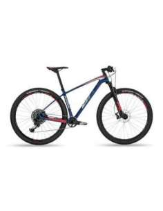 "BICI MTB BH ULTIMATE 29"" 7.5 FOX GX EAGLE. A7599."