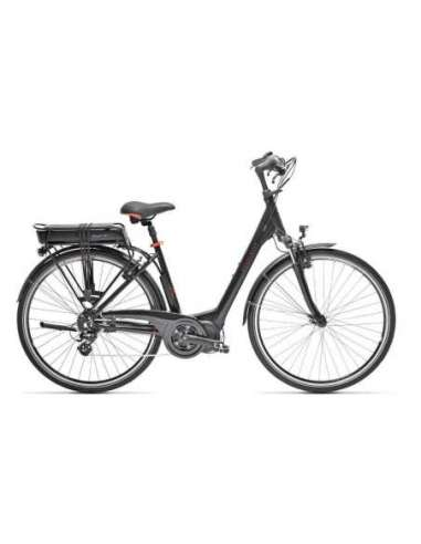 BICI ELECTRICA PEUGEOT G19 PASEO EC02 BOSCH 400WH